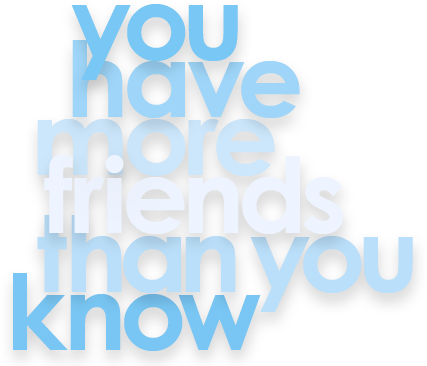You Have More Friends Than You Know by mervyn warren and jeff marx